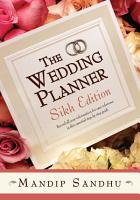 The Wedding Planner Sikh Edition PDF