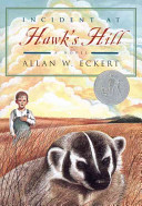 Download Incident at Hawk s Hill Book
