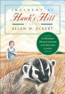 Incident at Hawk s Hill
