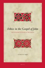 Ethics in the Gospel of John