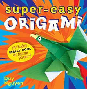 Super Easy Origami