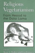 Religious Vegetarianism