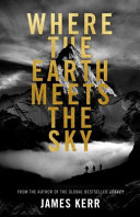 WHERE THE EARTH MEETS THE SKY  PDF