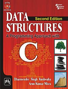DATA STRUCTURES A PROGRAMMING APPROACH WITH C PDF