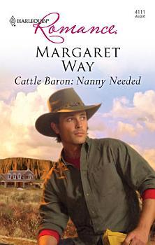 Cattle Baron  Nanny Needed PDF