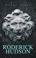 Roderick Hudson PDF