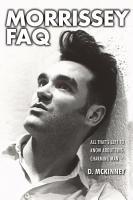 Morrissey FAQ PDF