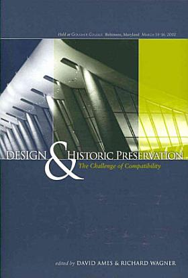 Design   Historic Preservation