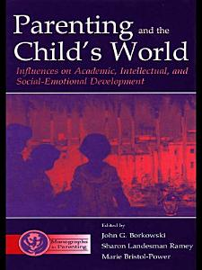 Parenting and the Child s World Book
