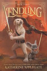 Endling 3 The Only Book PDF