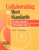 Collaborating to Meet Standards PDF