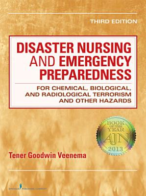 Disaster Nursing and Emergency Preparedness