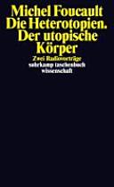 Corps utopique PDF