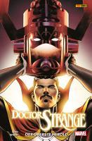 Doctor Strange  Band 3   Der oberste Herold PDF