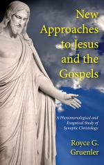 New Approaches to Jesus and the Gospels