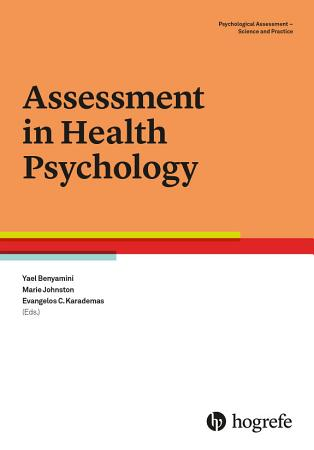 Assessment in Health Psychology PDF