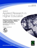 Exploring Student Engagement in Higher Education PDF