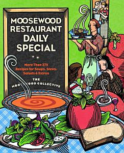 Moosewood Restaurant Daily Special Book