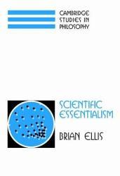 Scientific Essentialism