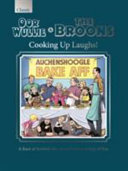 The Oor Wullie   the Broons Cooking Up Laughs  PDF