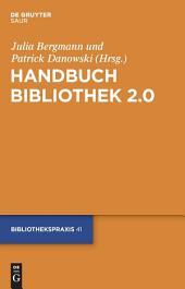 Handbuch Bibliothek 2.0