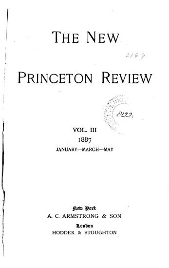 The Princeton Review PDF
