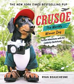 Crusoe  The Worldly Wiener Dog