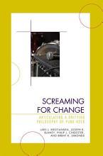 Screaming for Change PDF