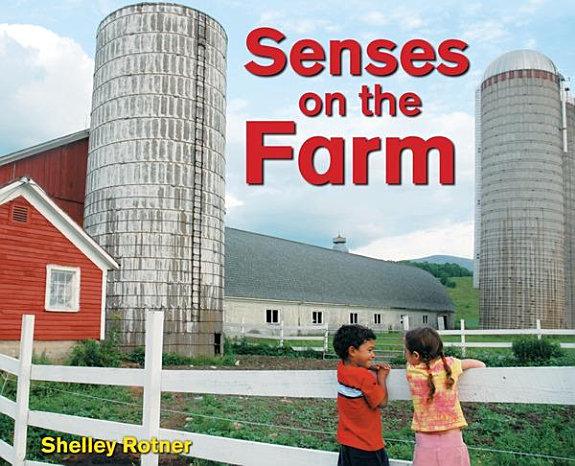 Senses on the Farm PDF
