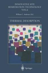 Thermal Desorption