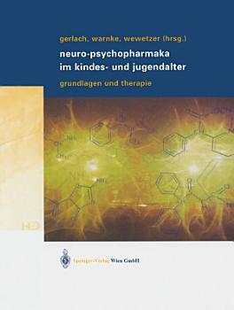Neuro Psychopharmaka im Kindes  und Jugendalter PDF