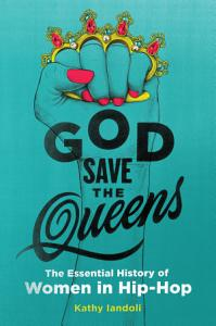 God Save the Queens Book