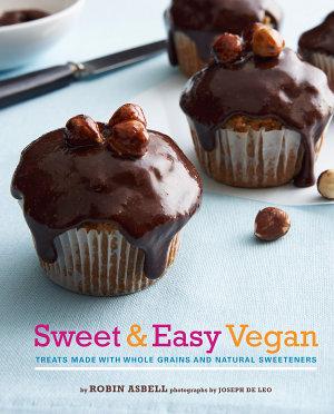 Sweet   Easy Vegan PDF