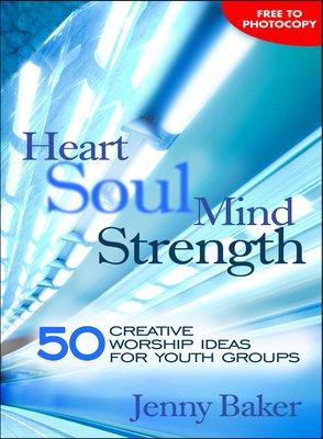 Heart Soul Mind Strength PDF