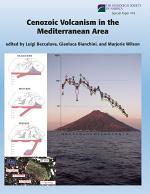 Cenozoic Volcanism in the Mediterranean Area