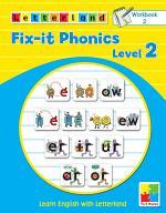 Fix-it Phonics Level 2 - Workbook 2