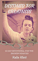 Destined for Greatness PDF