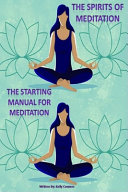 The Starting Manual For Meditation