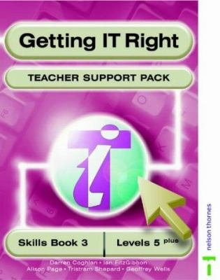 Teacher Support Pack PDF