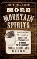 More Mountain Spirits