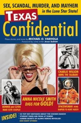 Texas Confidential PDF