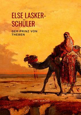 Der Prinz von Theben PDF