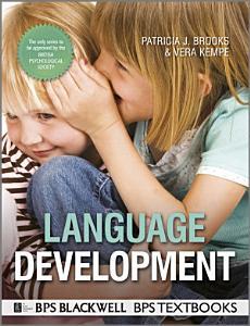 Language Development Book