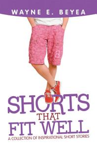 Shorts That Fit Well Book