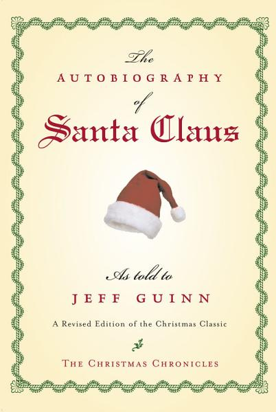 Download The Autobiography of Santa Claus Book