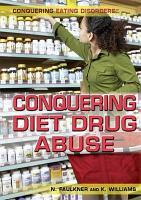 Conquering Diet Drug Abuse PDF