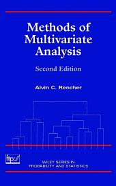 Methods of Multivariate Analysis: Edition 2