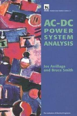 AC DC Power System Analysis PDF