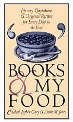 Books & My Food