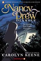 Nancy Drew Diaries  1 PDF